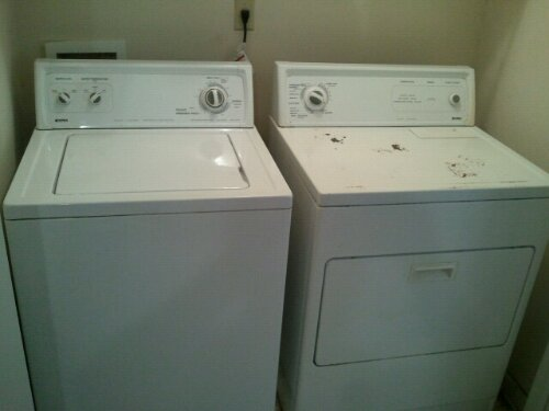 Kenmore Washer Dryer Used For Sale Community Lucy S