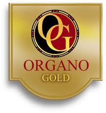 organo gold 2 logo