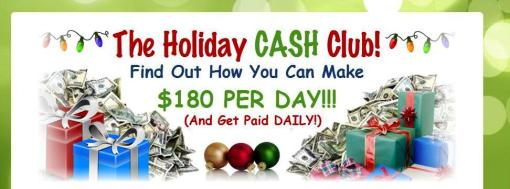 holiday cash with lucy 2