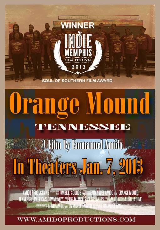 Orange Mound Film