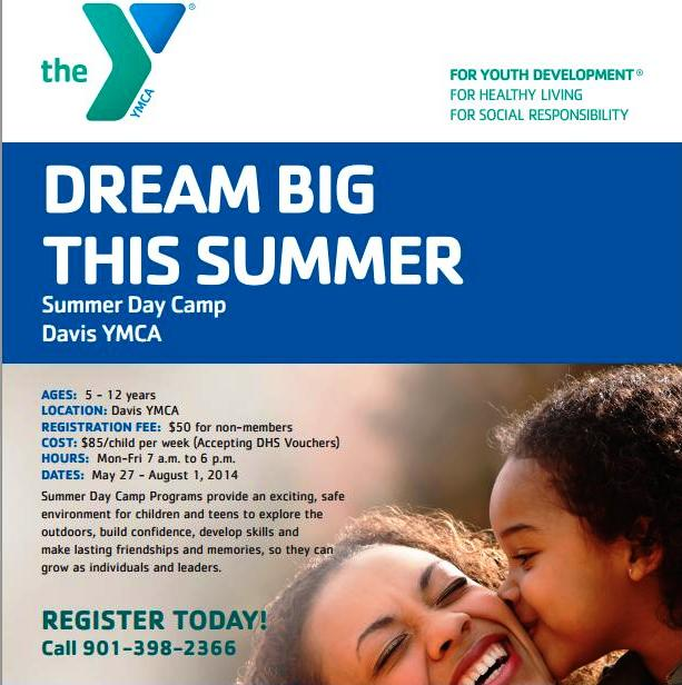 Ymca Youth Camps: Lucy's Information Station Blog