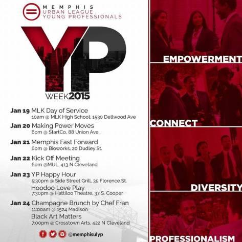 YP Week 2015