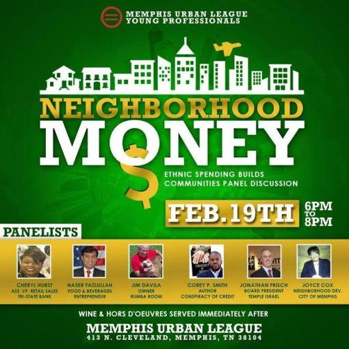 Neighborhood Money Panel Discussion (1)