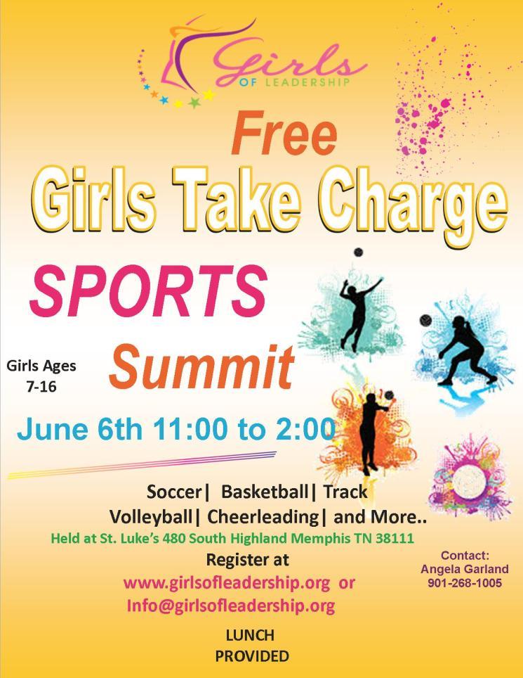 2015 Sports Summit