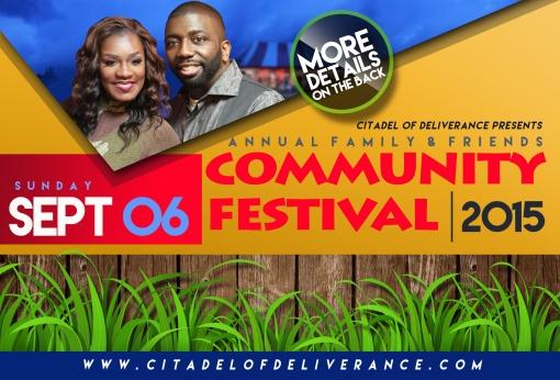 Citadel Annual Community Fest-1