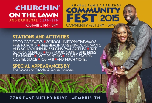 Citadel Annual Community Fest BACK-2