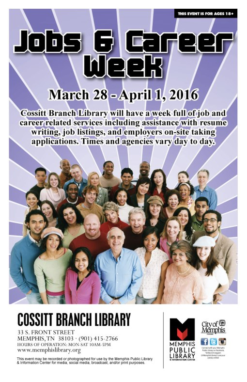 Jobs And Careers Week March 28 - April 1.jpg
