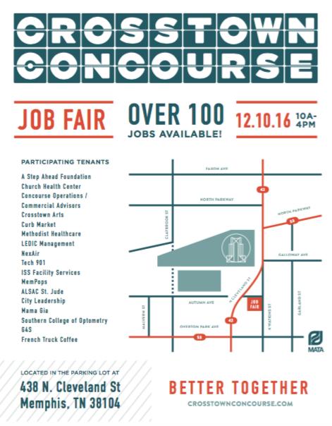 Crosstown Concourse Job Fair.png