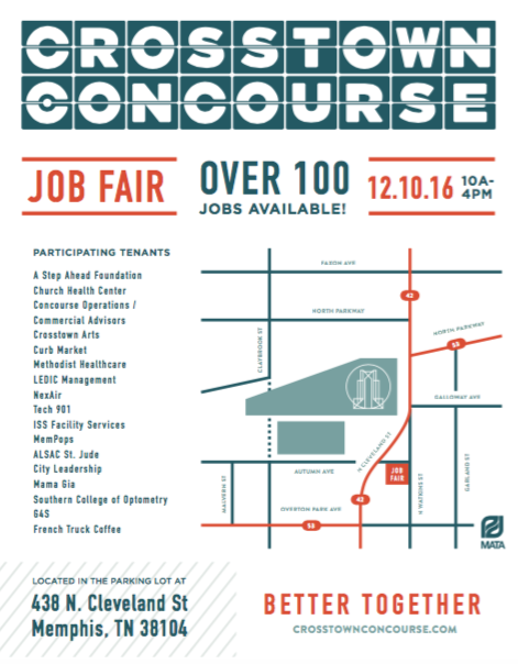 Crosstown Concourse Job Fair.png