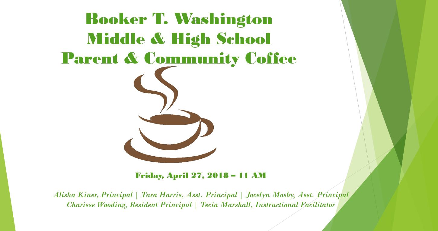 Community Coffee Image