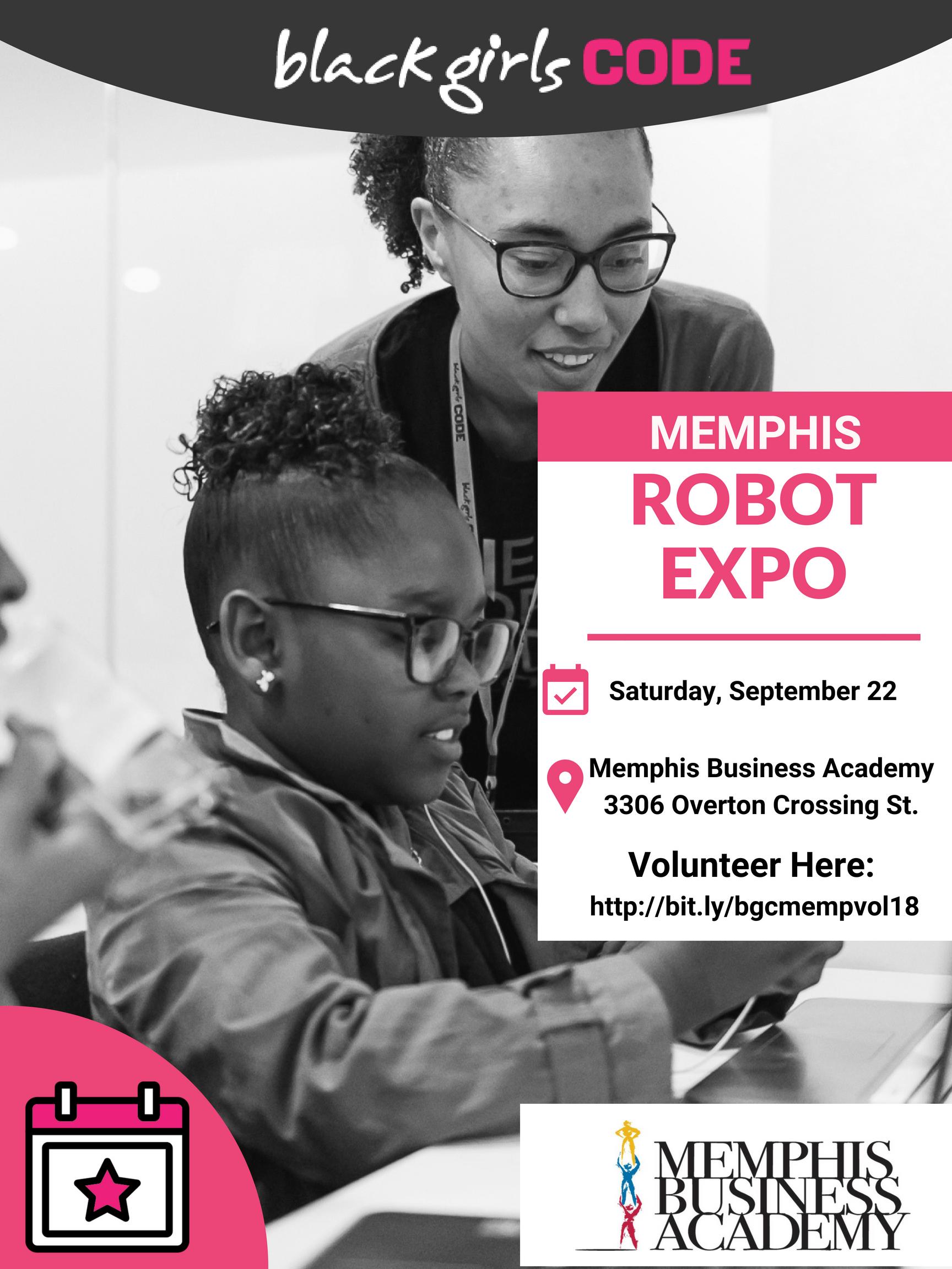 Memphis Robot Expo Experience - Volunteer.png